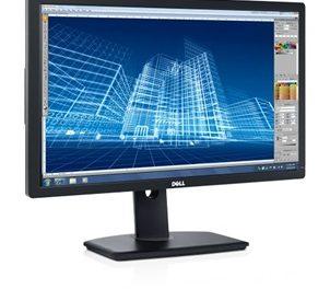 Dell UltraSharp U2713H 27″ 2560 x 1440 IPS @ $850