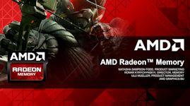 AMD Unveils New Gamer Memory: MOAR RAMDISK!