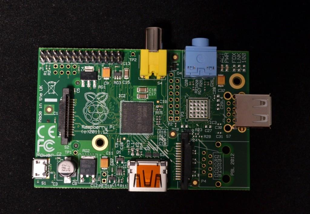 Raspberry Pi Replacing X11 With Wayland/Weston To Get GPU Acceleration - General Tech  1