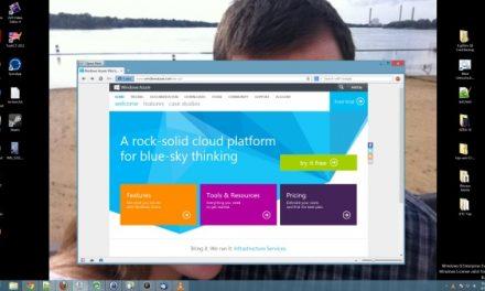 "Microsoft Rumored To Be Working On Cloud-Based ""Mohoro"" Windows Desktop Service"