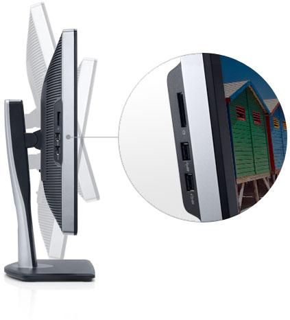 Dell UltraSharp U2413 1920×1200 24-inch IPS Monitor @ $449.99