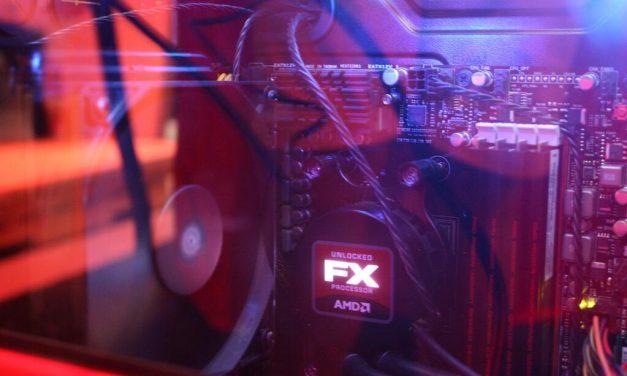 E3 2013: AMD tells the press their gaming initiatives