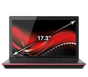 17.3″ Toshiba Qosmio X70-ABT2G22 Haswell laptop @ $1000