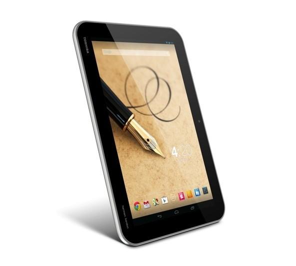 Computex 2013: Toshiba Unveils Tegra 4 Powered 10.1″ Excite Write Tablet
