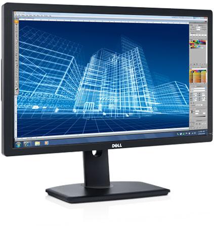 Dell UltraSharp U2413 1920 x 1200 24″ IPS @ $459