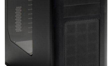 Fractal Design Launches ARC XL and ARC Mini R2