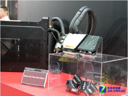 Computex 2013: The Comedic Return of the Ultra GPUs