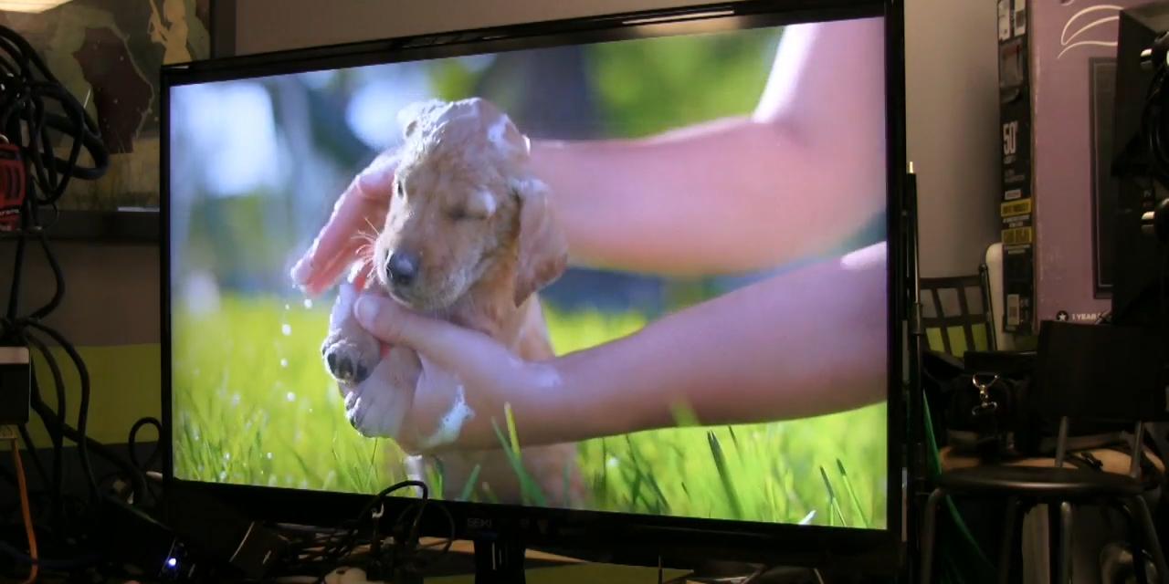 SEIKI Announces 39″ 4K Ultra HDTV for $700