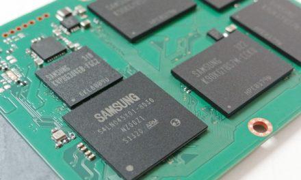 Samsung 840 EVO 500GB and 1TB Full Review – TurboWrite TLC
