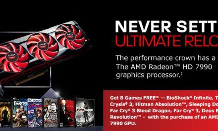 AMD may discontinue Radeon HD 7990