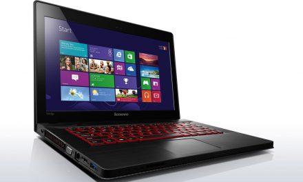 Lenovo IdeaPad Y410p @ $770