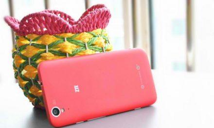 Tegra 4-Powered ZTE Geek U988S Smartphone Headed For China Mobile