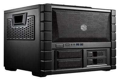 Cooler Master HAF XB LAN Box Case Review