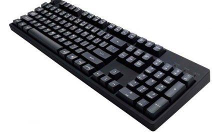 Cooler Master Launches CM Storm QuickFire XT Mechanical Keyboard