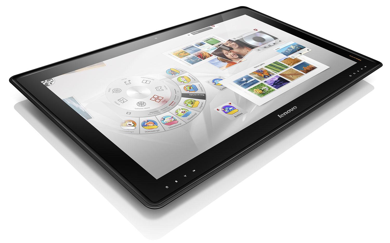 Video: Lenovo IdeaCentre Horizon Table PC Review