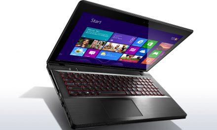 Lenovo IdeaPad Y510p 15″ @ $950