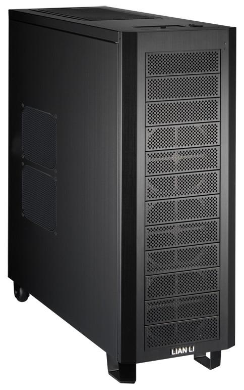 Lian Li Shows Off Massive PC-A79 Full Tower