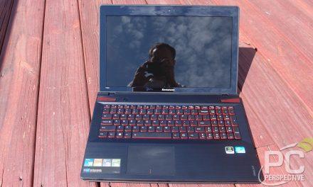Lenovo Ideapad Y500 15.6″ Core i7 Gaming Laptop w/ Dual NVIDIA GPUs @ $1150