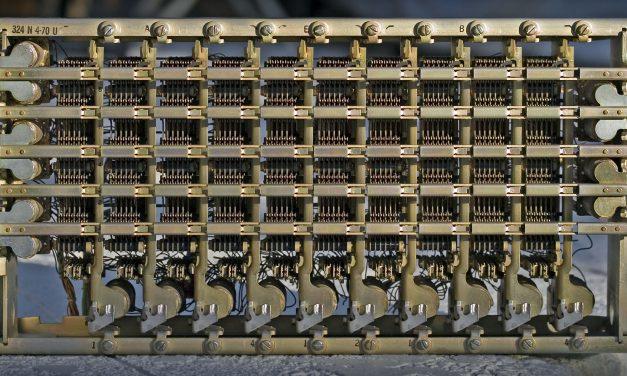 Resistive RAM comes closer to reality