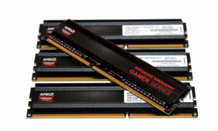 Is AMD's Radeon Memory Gamer Series worth the premium?