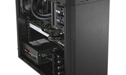 Corsair Carbide 330R Quiet Mid-Tower Case Review
