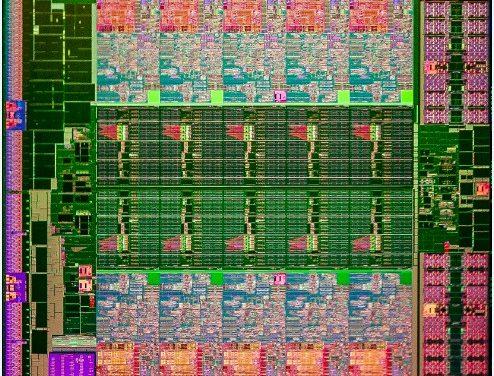 The Xeon E5-2600 gets an Ivy Bridge EP upgrade