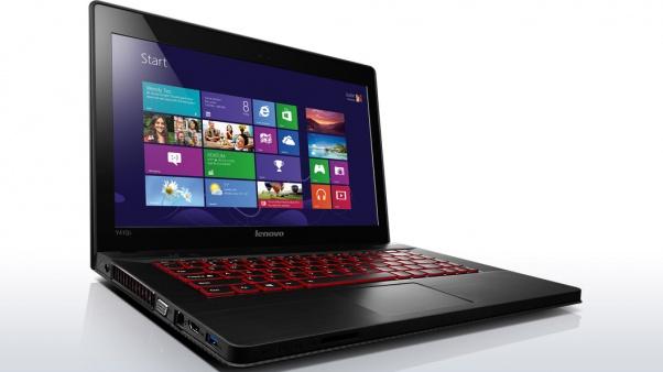Lenovo IdeaPad Y410p @ $800