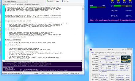 Core i7-4960X Ivy Bridge-E Overclocking Update: ASUS P9X79 Pro Results