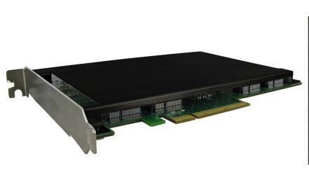 Mushkin Launches Scorpion Delux PCI-E SSD