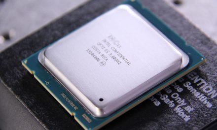 Ivy Bridge-E: Intel Core i7-4960X Processor Review