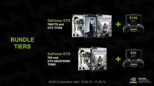 NVIDIA Drops GTX 780, GTX 770 Prices, Announces GTX 780 Ti Price