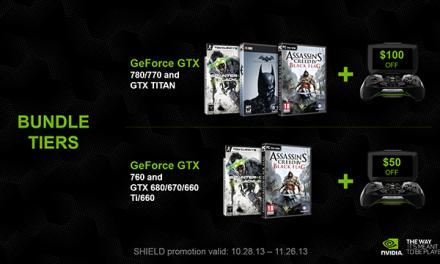 NVIDIA Holiday Gaming Bundle: Free Games and More!