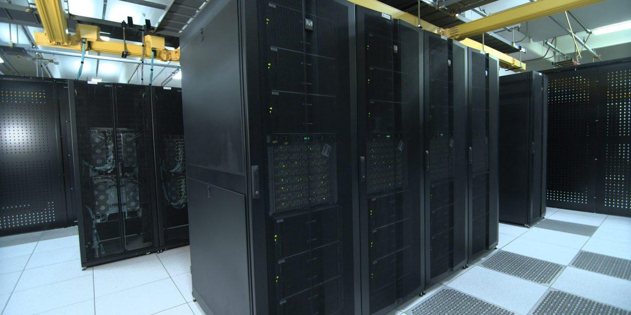 Verizon Cloud Powered By AMD Seamicro SM15000 Servers
