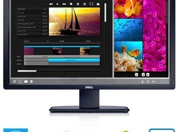 Dell U3014 30″ UltraSharp 2560 x 1600 @ $999