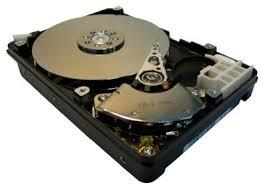 Hard drives die too