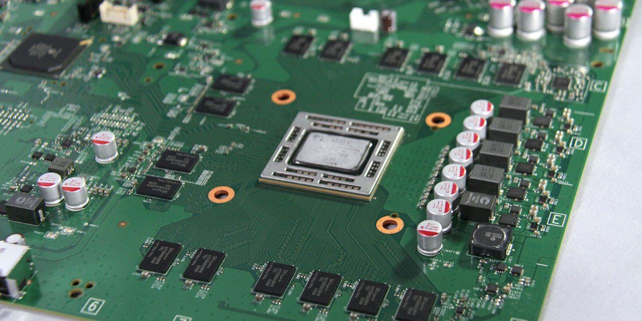 Xbox One Teardown – Microsoft still hates you