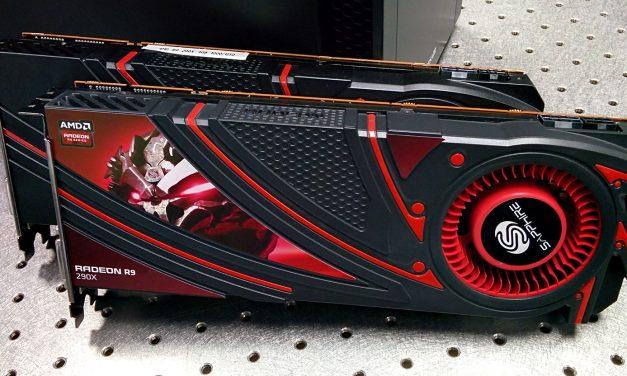 Retail Radeon R9 290X Frequency Variance Issues Still Present