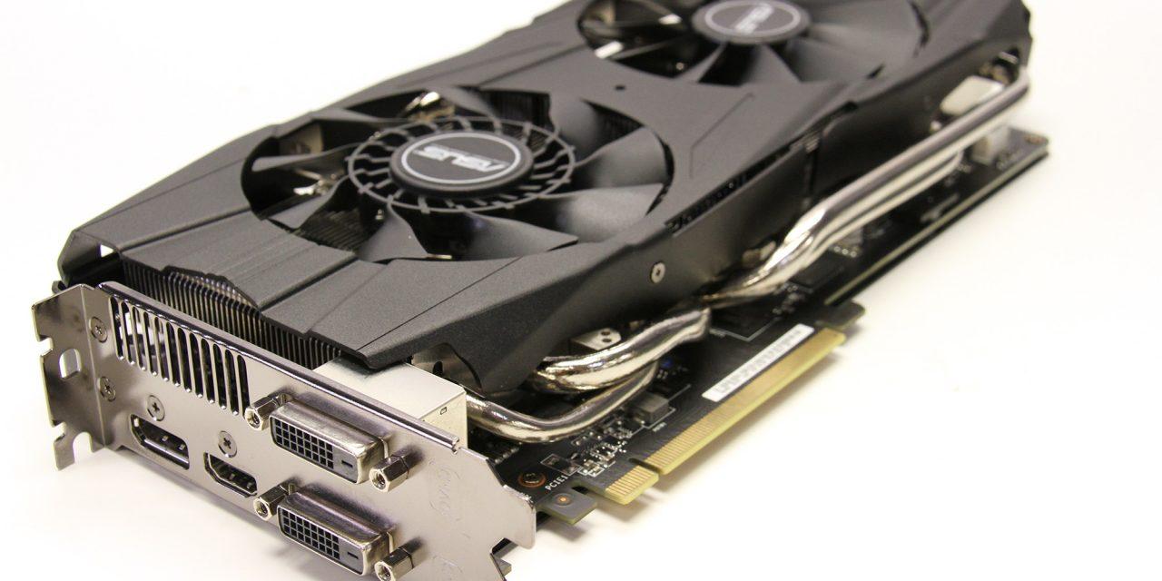 ASUS Radeon R9 290X DirectCU II Graphics Card Review