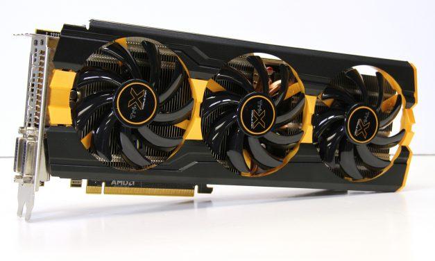 Sapphire Radeon R9 290X Tri-X 4GB Graphics Card Review