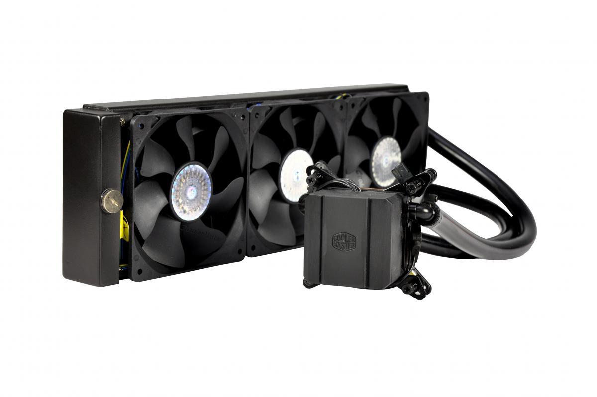 Cooler Master Glacer 360L CPU Cooler