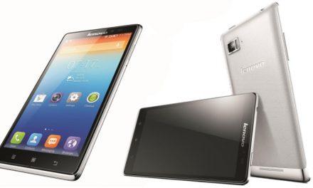 CES 2014: Lenovo Smartphones – Vibe Z, A859, S930, S650