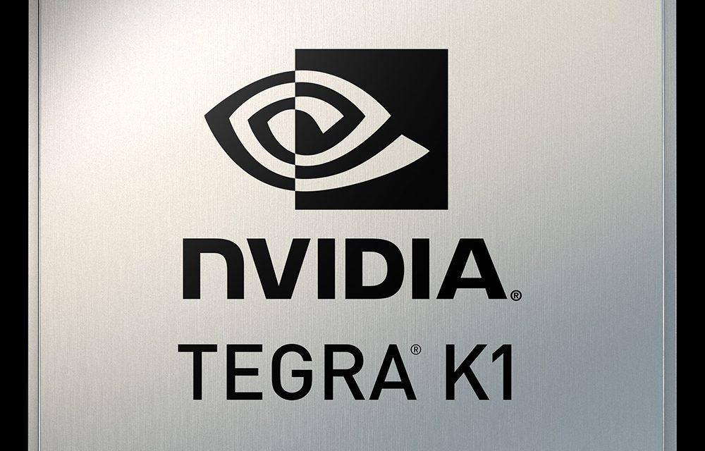 CES 2014: NVIDIA Announces Tegra K1 SoC with 192 Kepler CUDA Cores, Denver ARMv8 Option