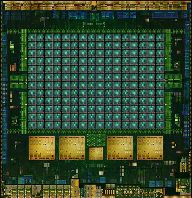 Nvidia's renamed Tegra K1 SoC uses Denver and Kepler