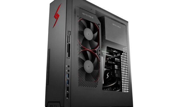 CES 2014: Digital Storm Bolt II SFF Steam Machine