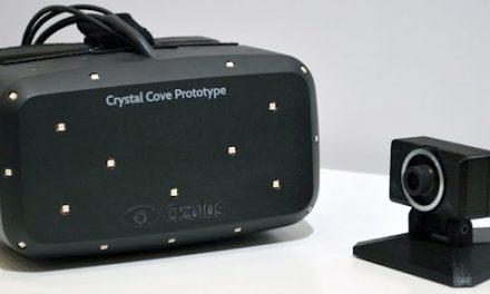 Oculus Rift gets even more impressive