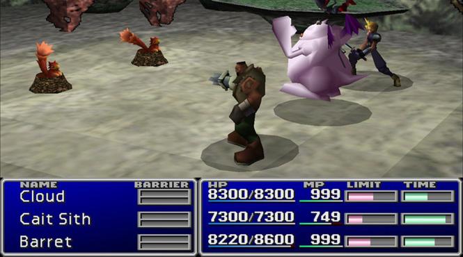 Square Enix Interested in Final Fantasy PC