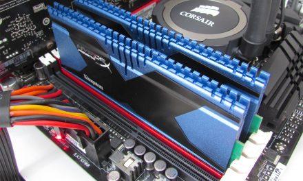 Kingston HyperX Predator 2666MHz DDR3 Memory Review