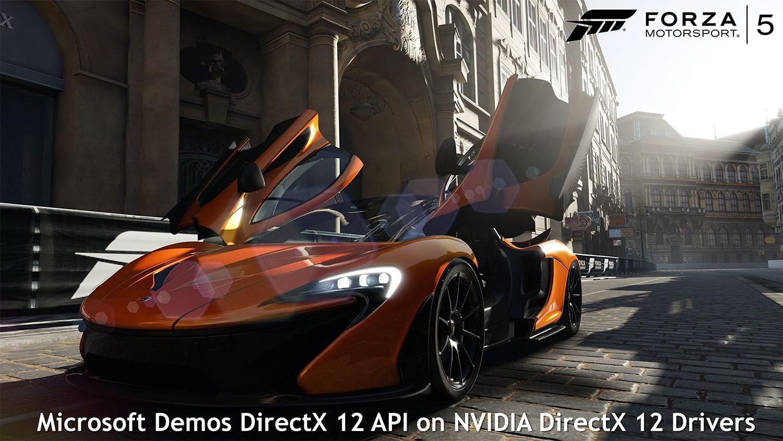 NVIDIA Talks DX12, DX11 Efficiency Improvements - PC Perspective