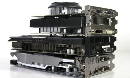NVIDIA GeForce GTX 750 Ti Roundup: EVGA, Galaxy and PNY Overclocked