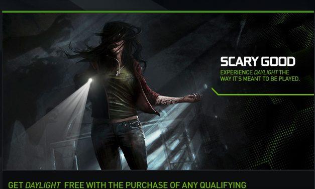 NVIDIA Introduces New GeForce Game Bundles